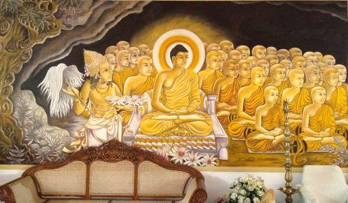 buddhasangha